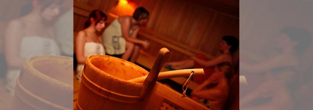 amena Frauen finessstudio in Plauen sauna 2