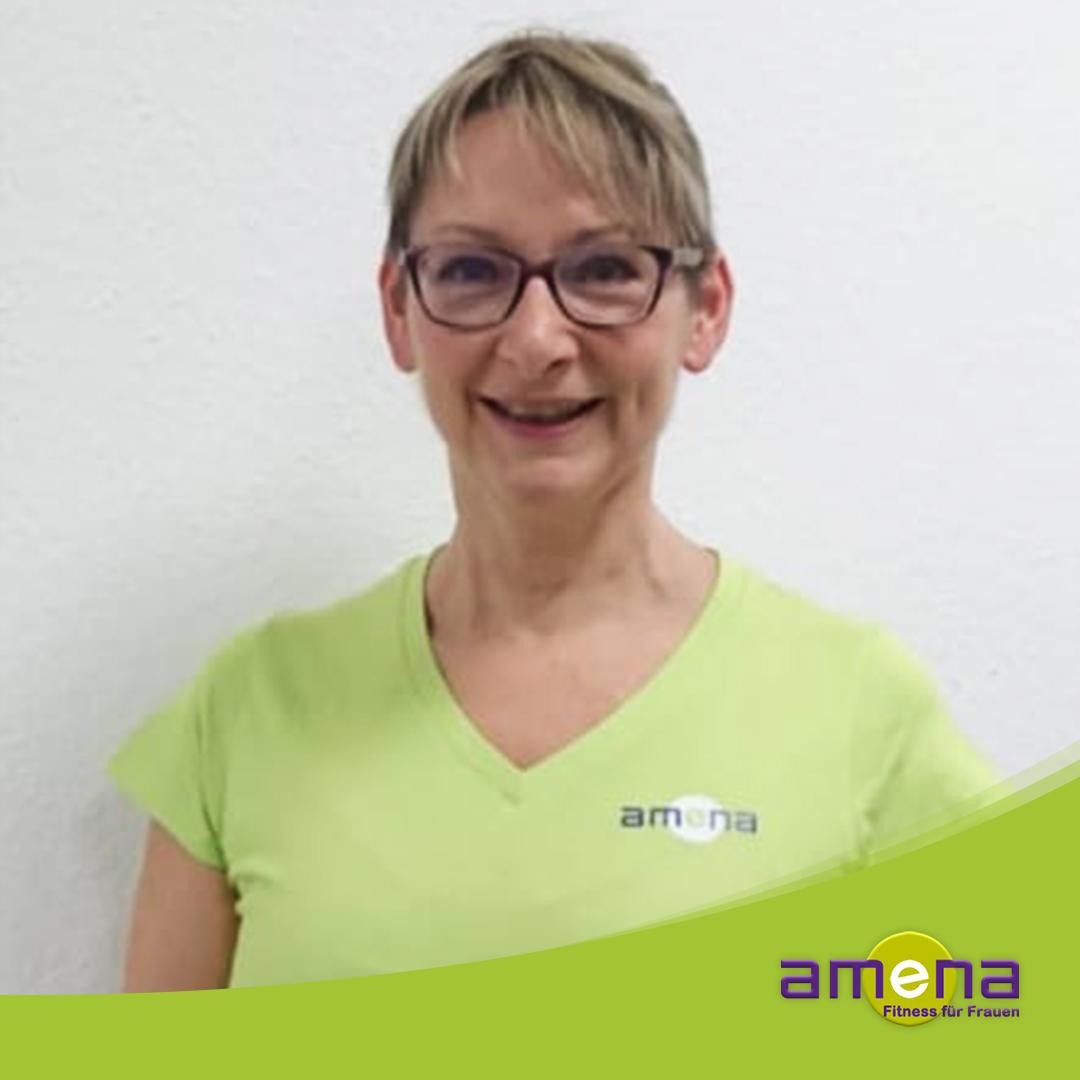 amena fitness für Frauen Plauen Birgit
