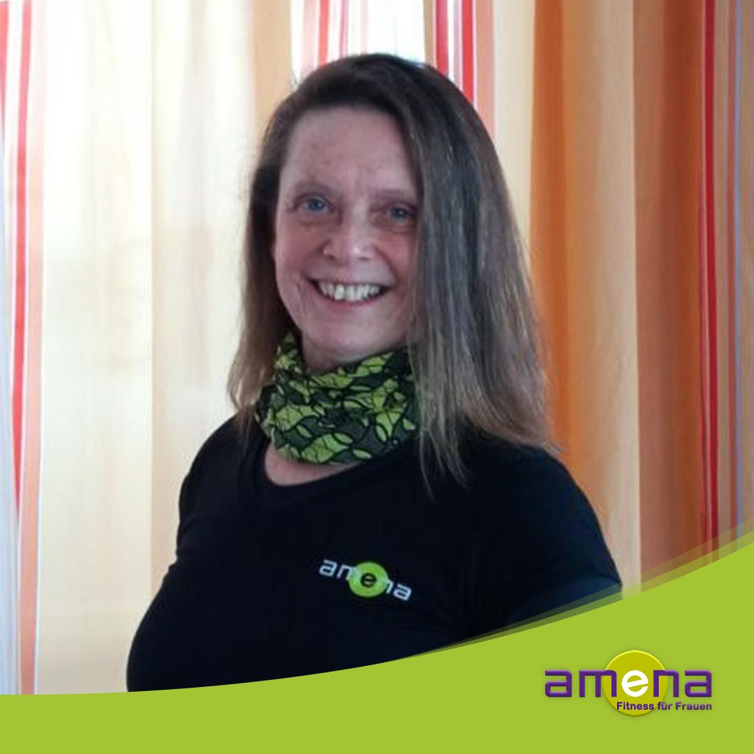 amena fitness für Frauen Plauen Moni